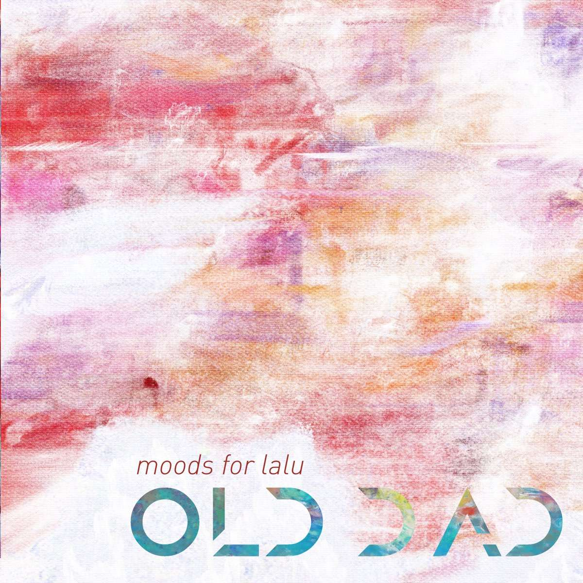 cover of Old Dad - Moods For Lalu