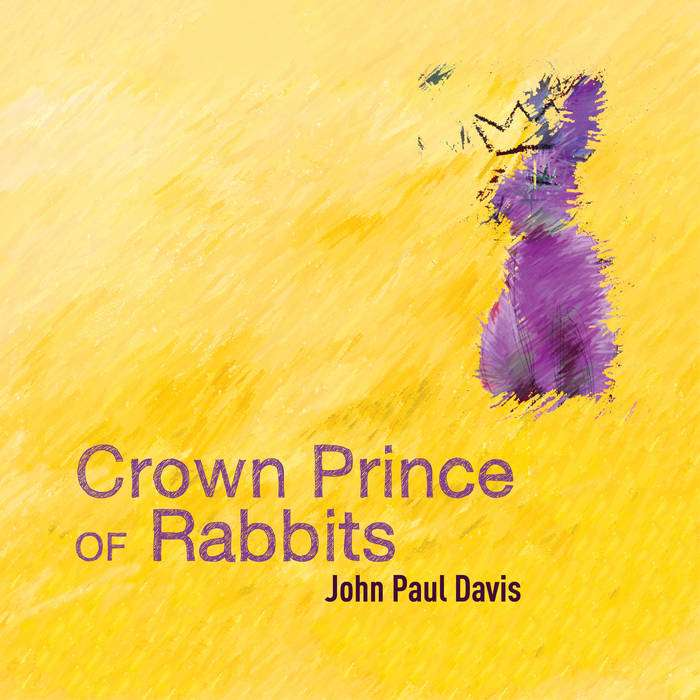 cover of Crown Prince Of Rabbits